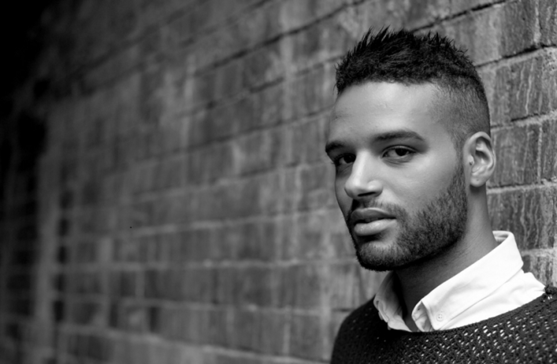 'Promiscuous Gay Guys Give Our Community A Bad Name!' Linford Martin Writes