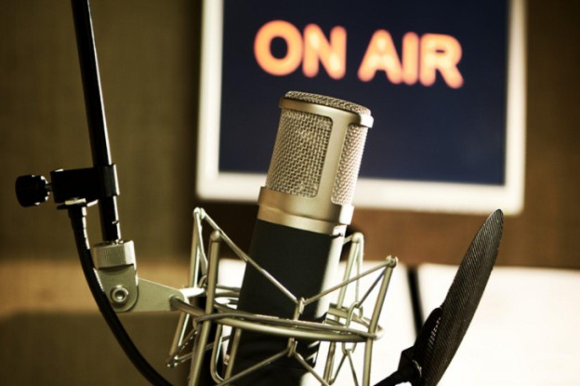HOMOPHOBIA AND TRANSPHOBIA ON THE NIGERIAN RADIO