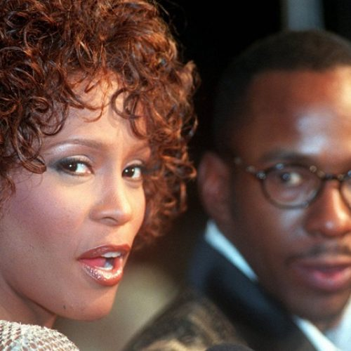 Bobby Brown reveals that Whitney Houston was bisexual