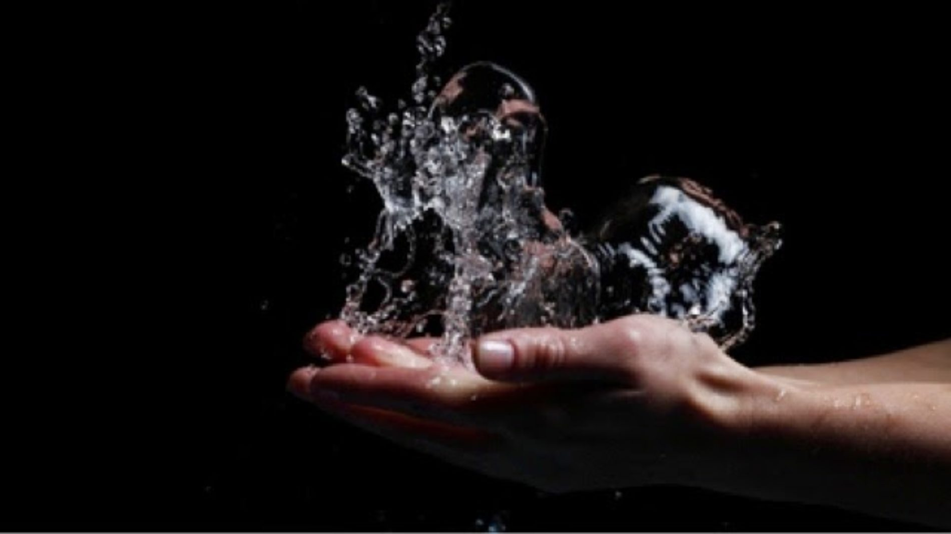 GOD'S LIVING WATERS