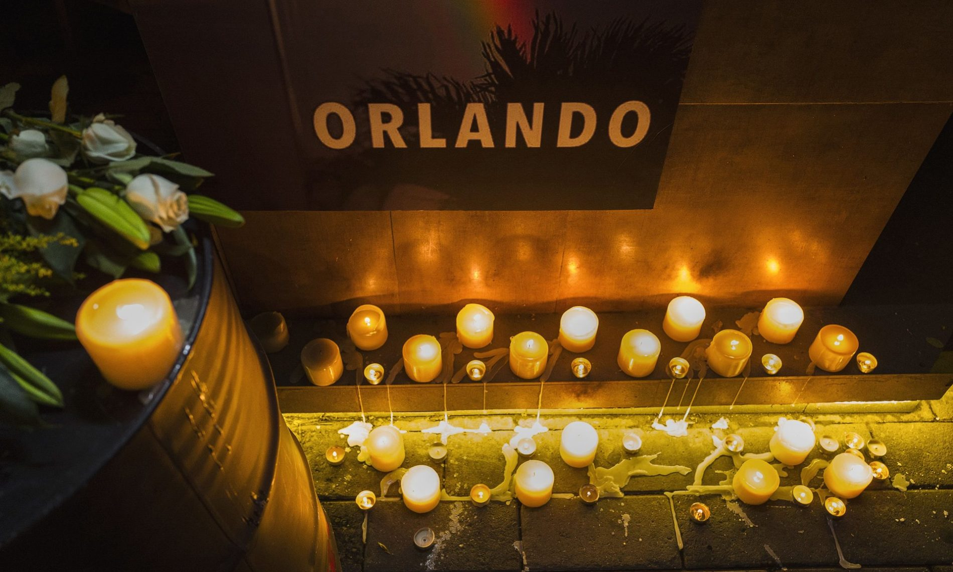 The Piece On Islam, Homophobia, and the Orlando Gay Massacre