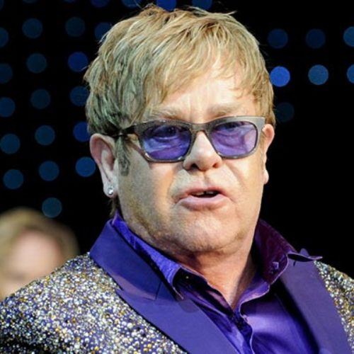 Elton John says LGBT Africans must not be left behind in fight against HIV