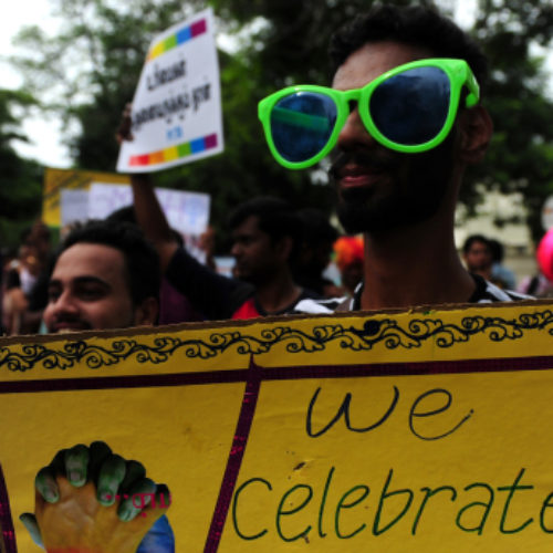 India's Government approves law to protect and empower transgender people