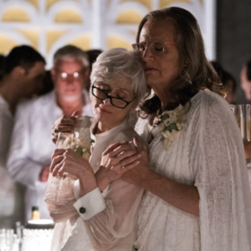A look at what's LGBT about the Emmy nominations