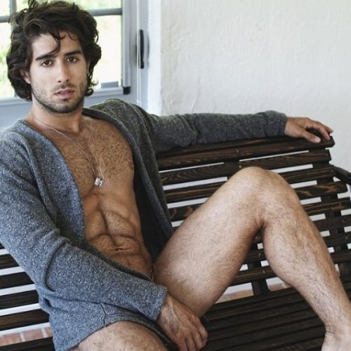 Porn Star Diego Sans: 'No Gay Man Is Tight.'