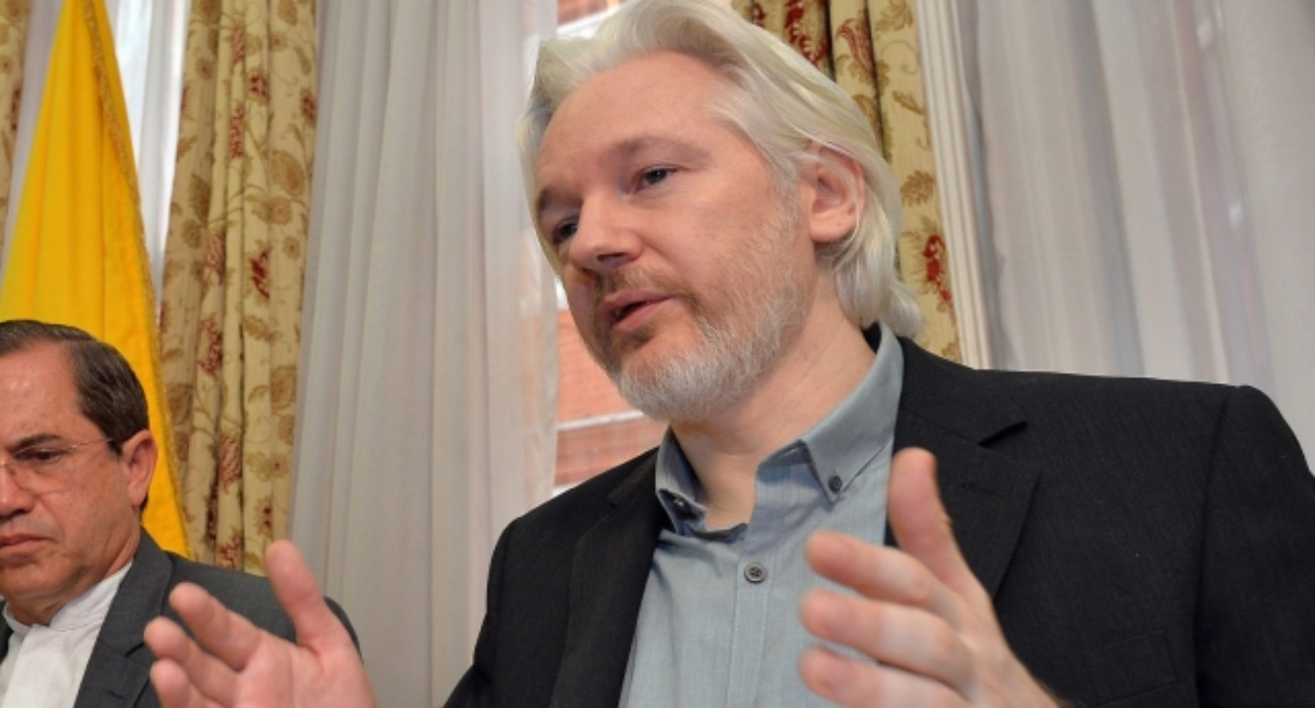 WikiLeaks exposes the private lives of people in Saudi Arabia in 'reckless' mass data dump