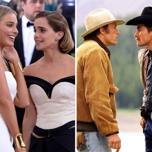 The Lesbian 'Brokeback Mountain' Is Not a Thing