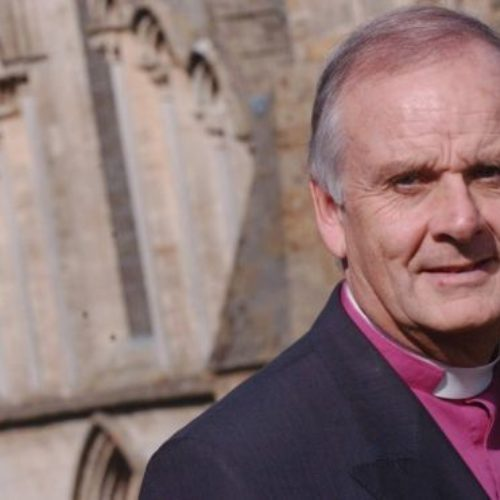 Archbishop of Wales speaks of LGBT Inclusion