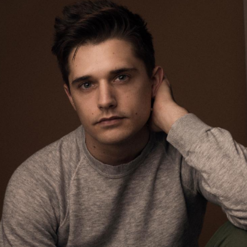 """How often do we really consider the B in LGBT?"" Bisexual Broadway actor Andy Mientus address the stigma"