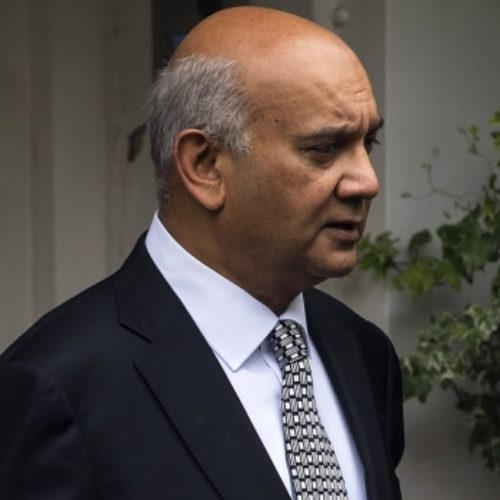 Labour MP Keith Vaz 'was suicidal' after tabloid outed him in rent boy scandal