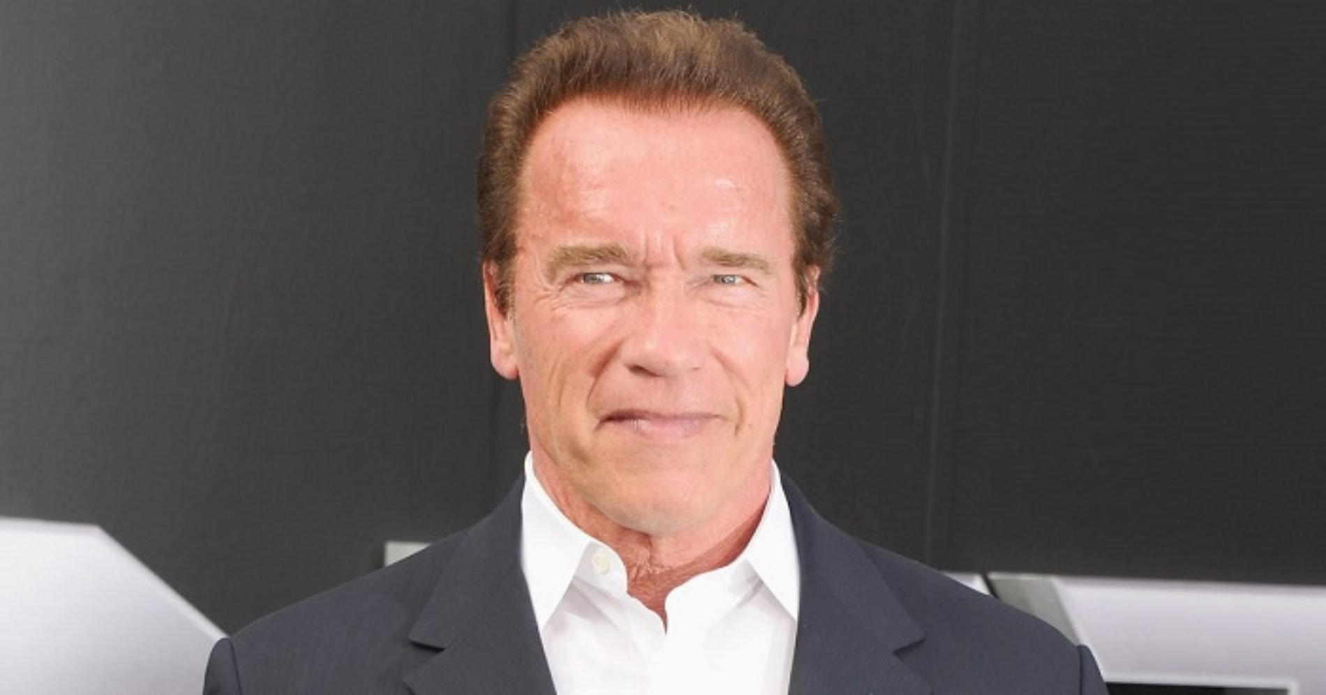 Arnold Schwarzenegger reveals his father beat him because he thought he was gay