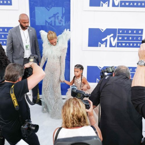 KD's Fashion Police: MTV Video Music Awards 2016
