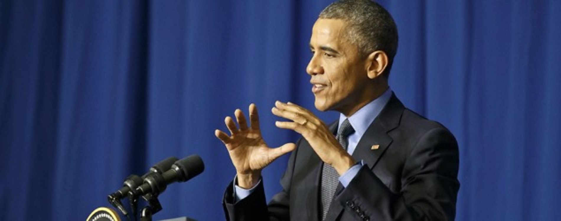 President Obama speaks out against violence targeted at gays and others in UN speech