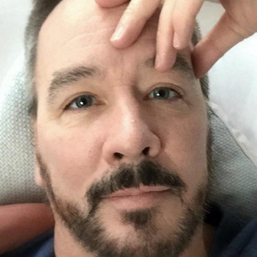Man Talks About His Selfie Being Catfish Bait