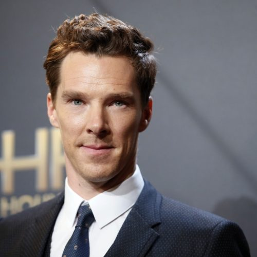 I Still Do Not Understand The Crush On Benedict Cumberbatch