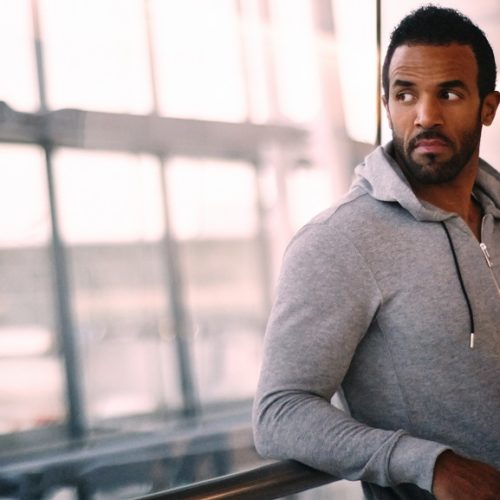 Craig David Isn't Bothered By Gay Rumours