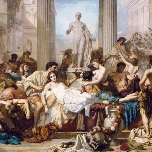The Truth About Sexuality In Ancient Greece And Rome
