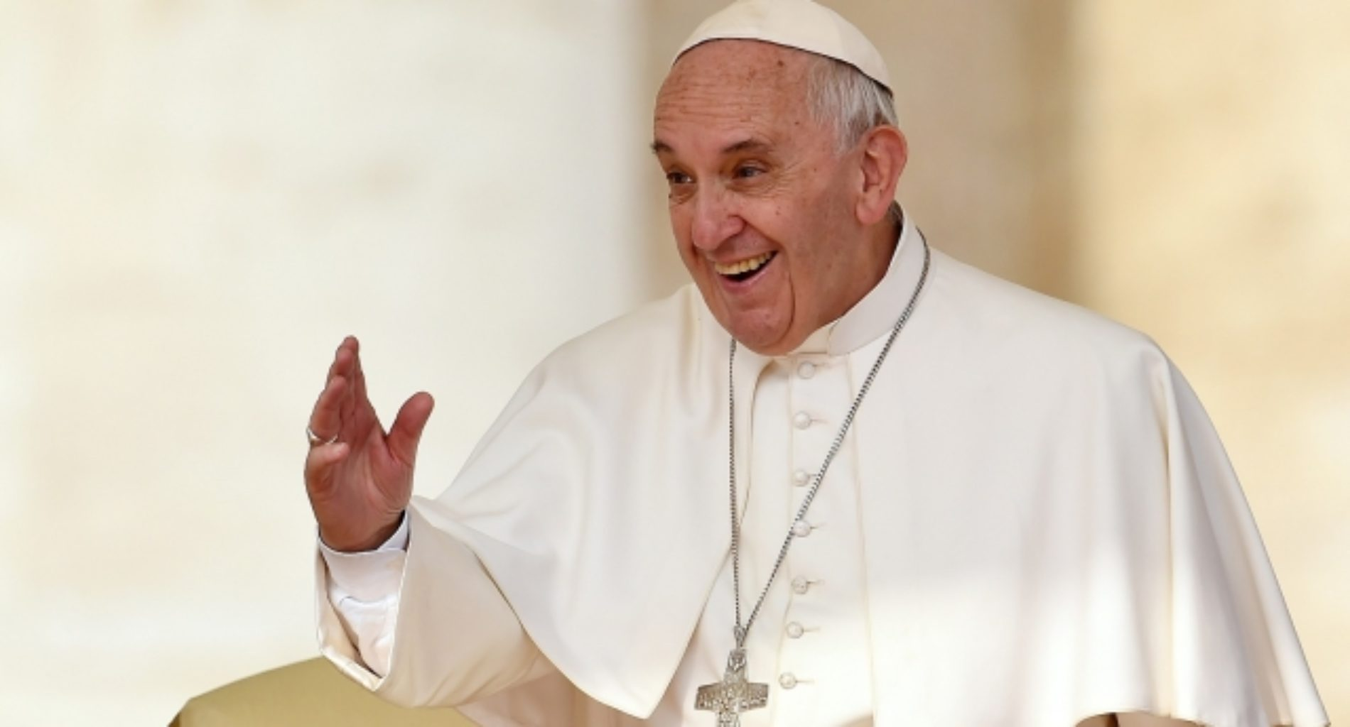 Pope Francis Speaks Out On Transgender Issues
