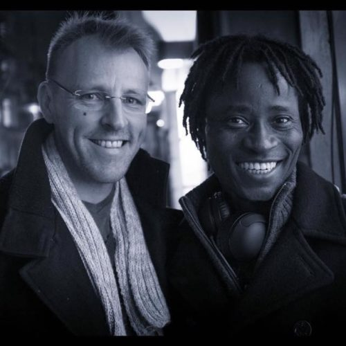 Happy Married Life, Bisi Alimi