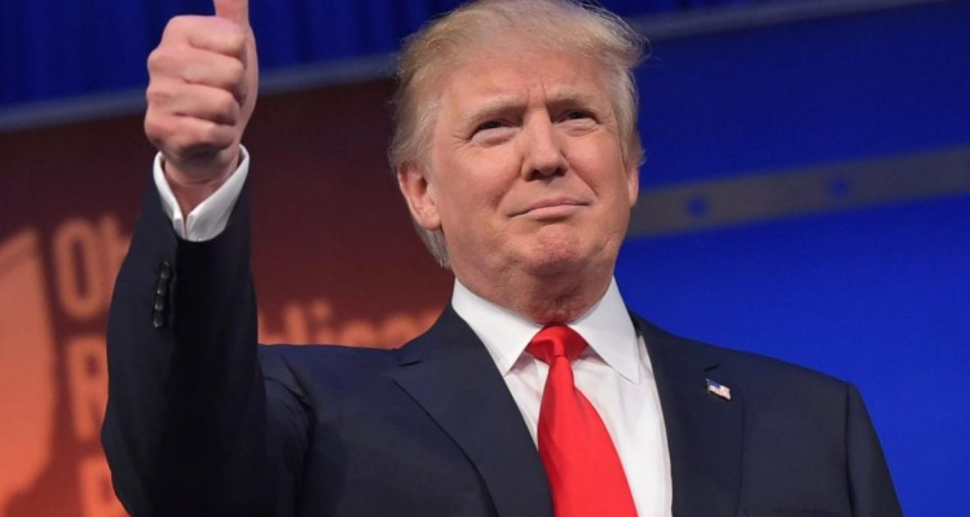 Donald Trump Wins The Presidency Of The United States