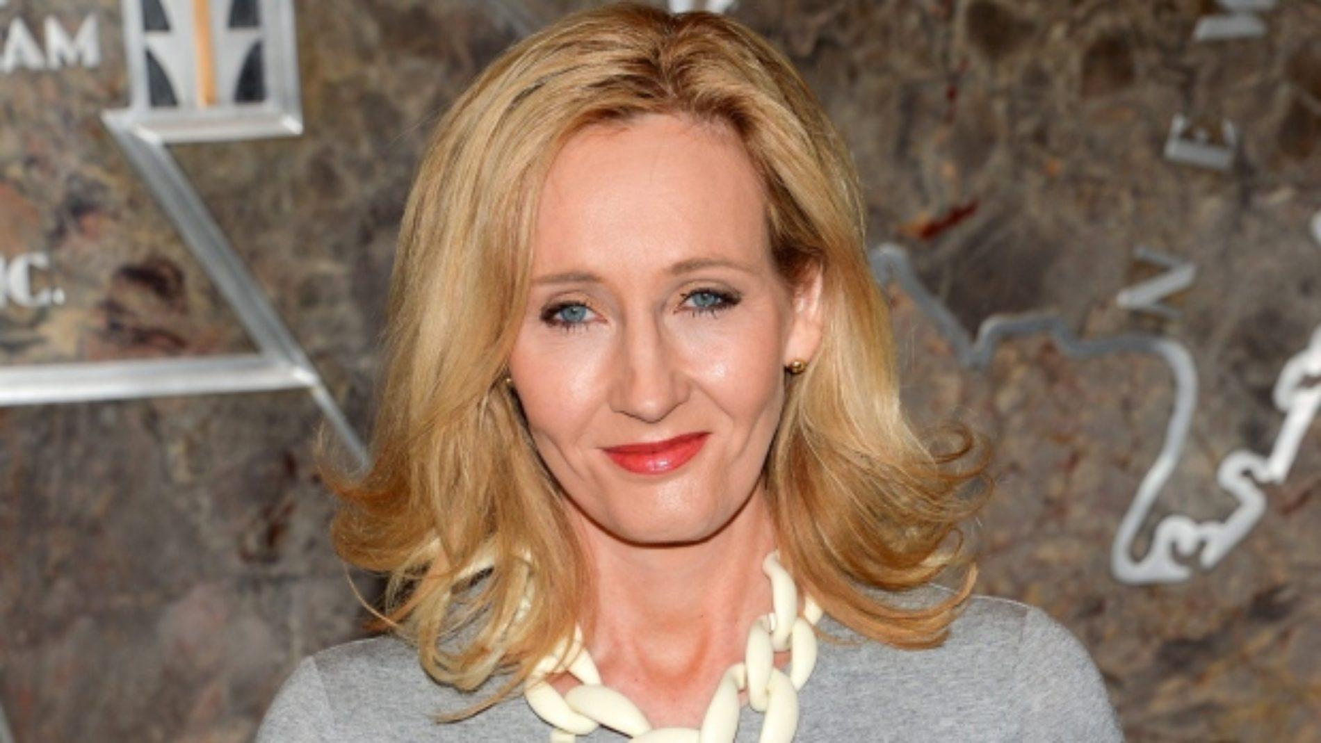 JK Rowling hints Dumbledore's gay life will be explored in Fantastic Beasts films