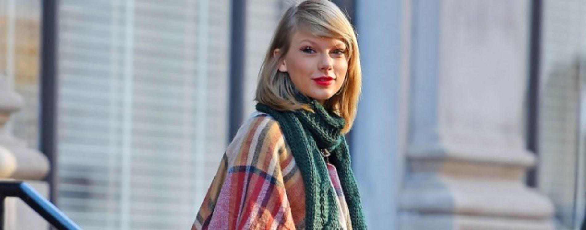 Taylor Swift Is the Highest Paid Woman in Music