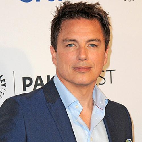 John Barrowman refused to lie about being gay and lost his job on Television