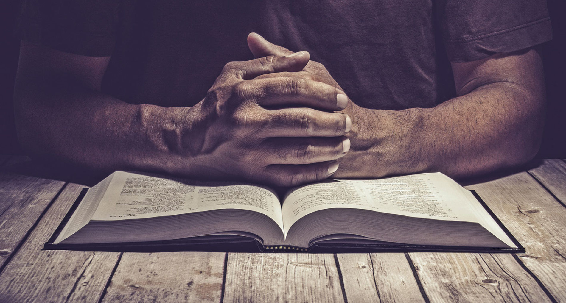 Why Using the Bible Against LGBTQ People is Irresponsible