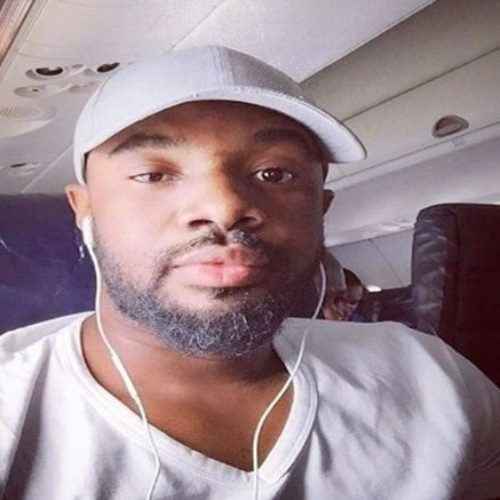 """""""You Have Decided To Make Yourself A Tool In The Devils Hands."""" Former child actor Williams Uche Mbah lashes out at instablog9ja for posting gay photos"""