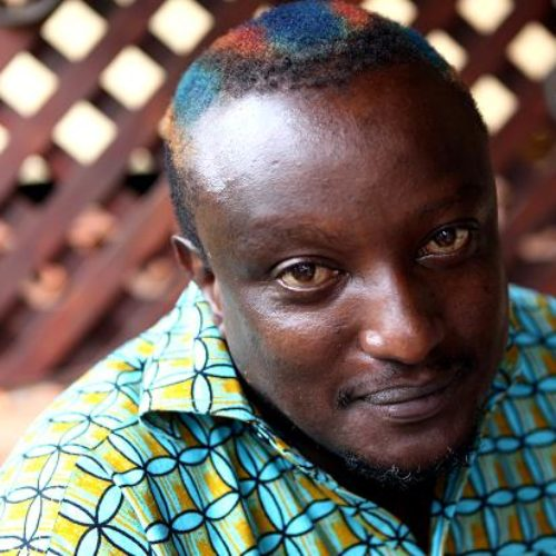 'I Am HIV Positive And Happy.' – Binyavanga Wainaina
