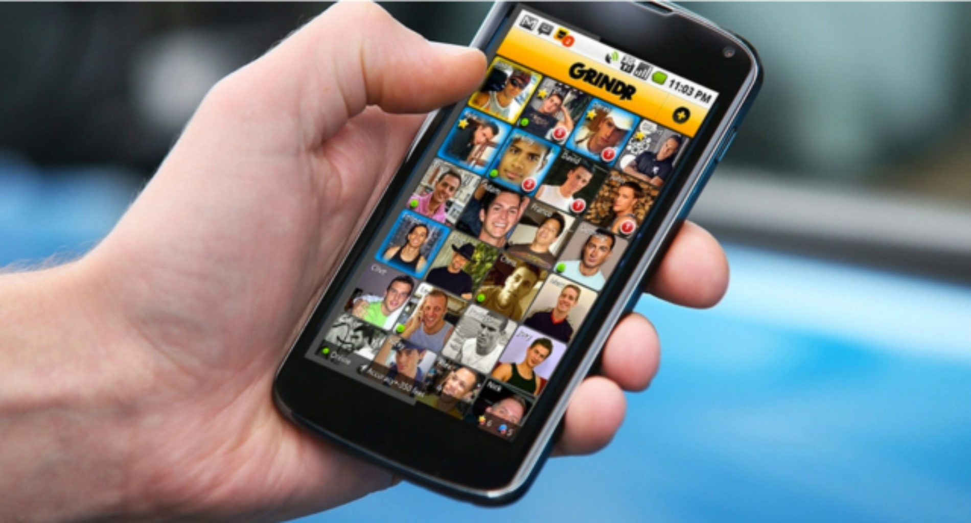 UK Foreign Office warns gay tourists about dangers of Grindr abroad