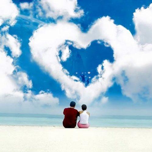 LOVE: DO WE DESERVE IT?