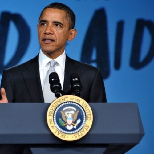 President Obama Issues Final 'World AIDS Day' Proclamation