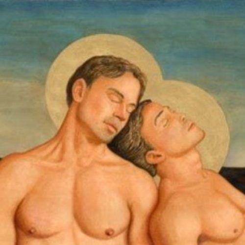 The LGBT And The Catholic Church: A Secret History Of Gay Saints