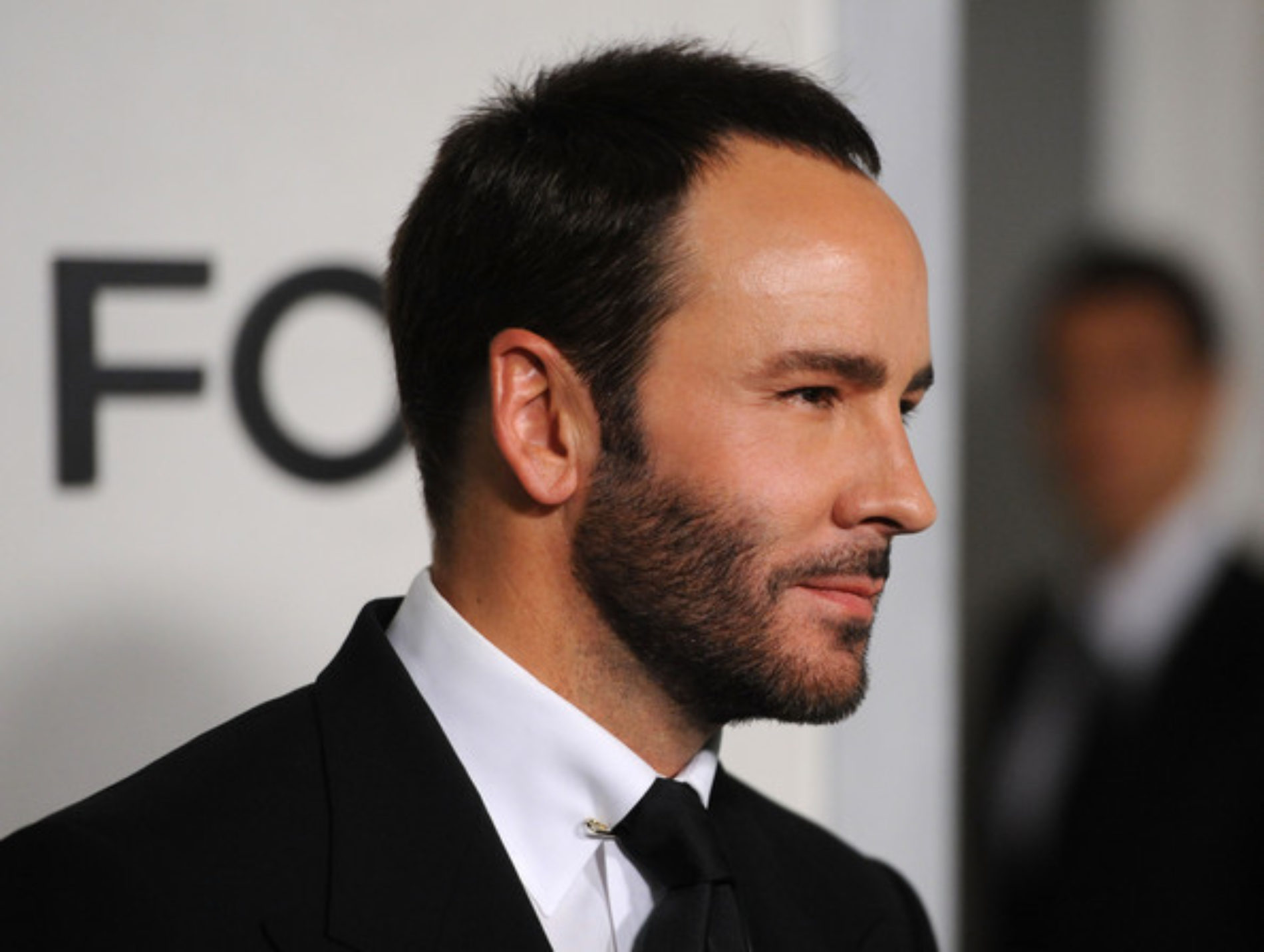 """""""All Men Should Be Sexually Penetrated At Least Once."""" – Tom Ford"""