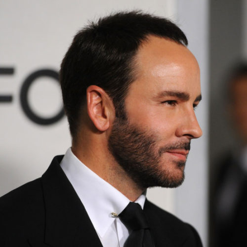 """All Men Should Be Sexually Penetrated At Least Once."" – Tom Ford"