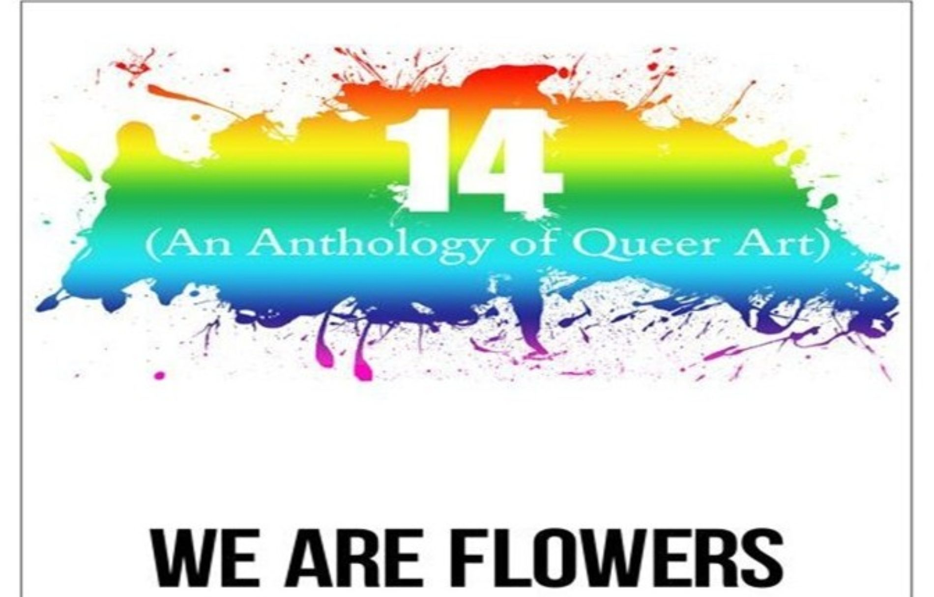 The Queer Art Anthology Is Almost Here!