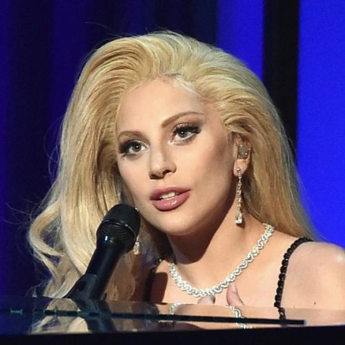 Lady Gaga banned from making anti-Trump speech during Super Bowl performance