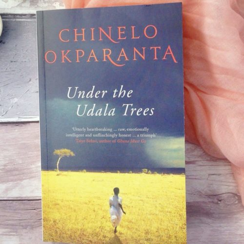 A Prayer From Chinelo Okparanta's 'Under The Udala Trees'