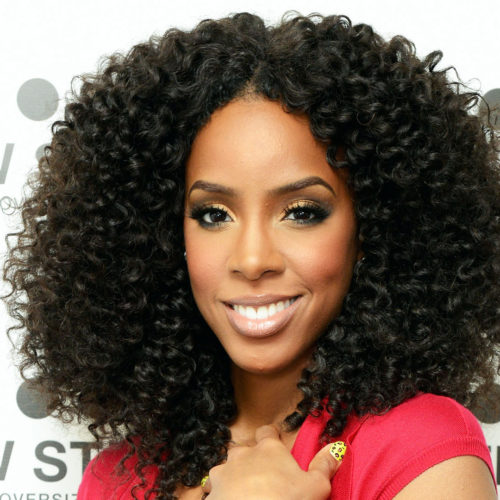 Kelly Rowland says people should ask if their partners have had 'past gay experiences'