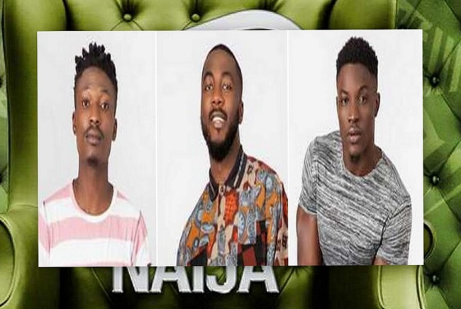 Which Big Brother Naija Hottie Would You Like To Win?