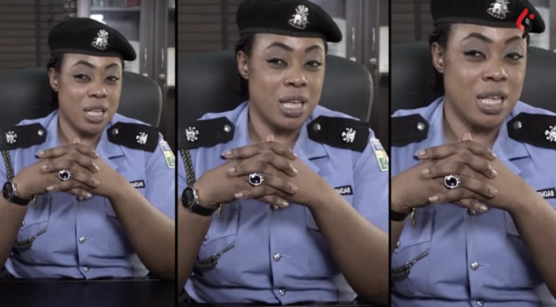 'No officer has the right to check your mobile phone,' says Lagos Police PRO, Dolapo Badmus