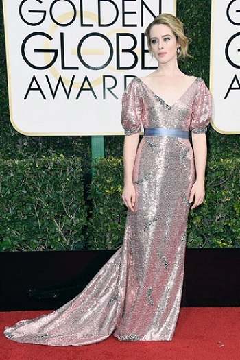 gg Claire-Foy-The-Crown-2017-Golden-Globe-Awards-Red-Carpet-Fashion-Erdem-Tom-Lorenzo-Site-4