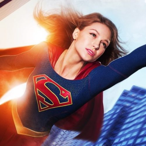 Supergirl has the perfect response to viewer who asked show to 'tone down the homosexual messages'