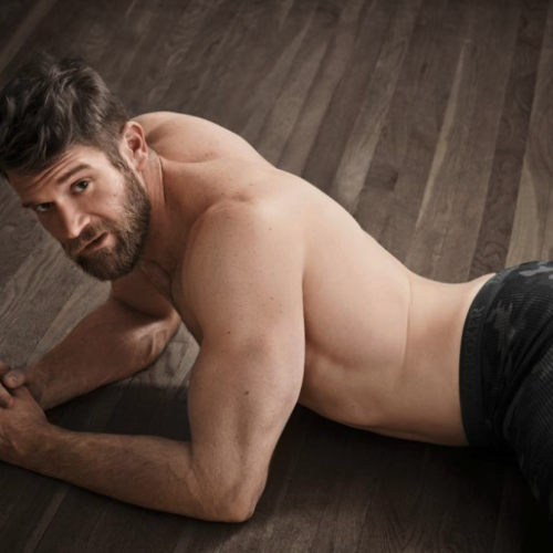 Porn Star Colby Keller's mother wanted to shoot him (and herself) after he came out