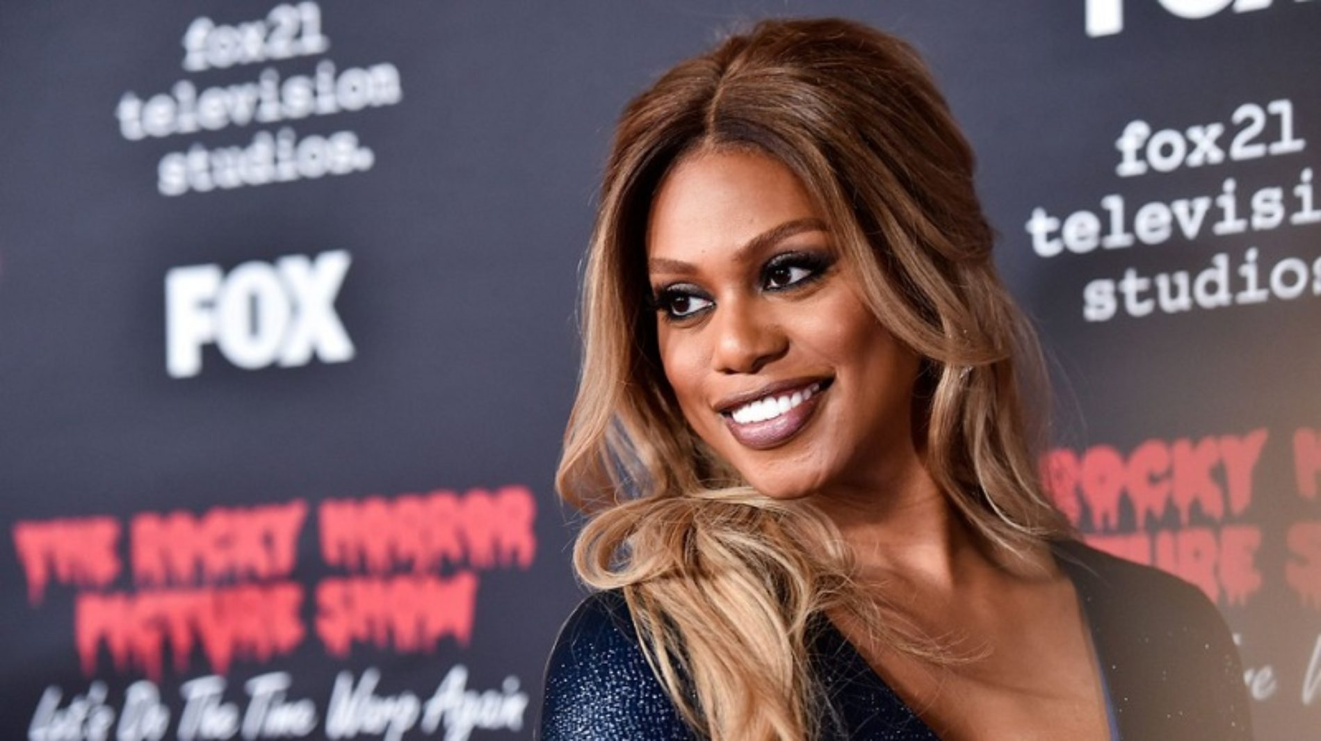 """Do Not Reduce Transgender Individuals To Body Parts."" Laverne Cox puts anti-trans activist in his place"