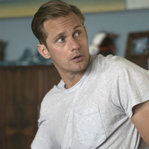 "Alexander Skarsgard's Penis puts the ""Big"" in Big Little Lies"