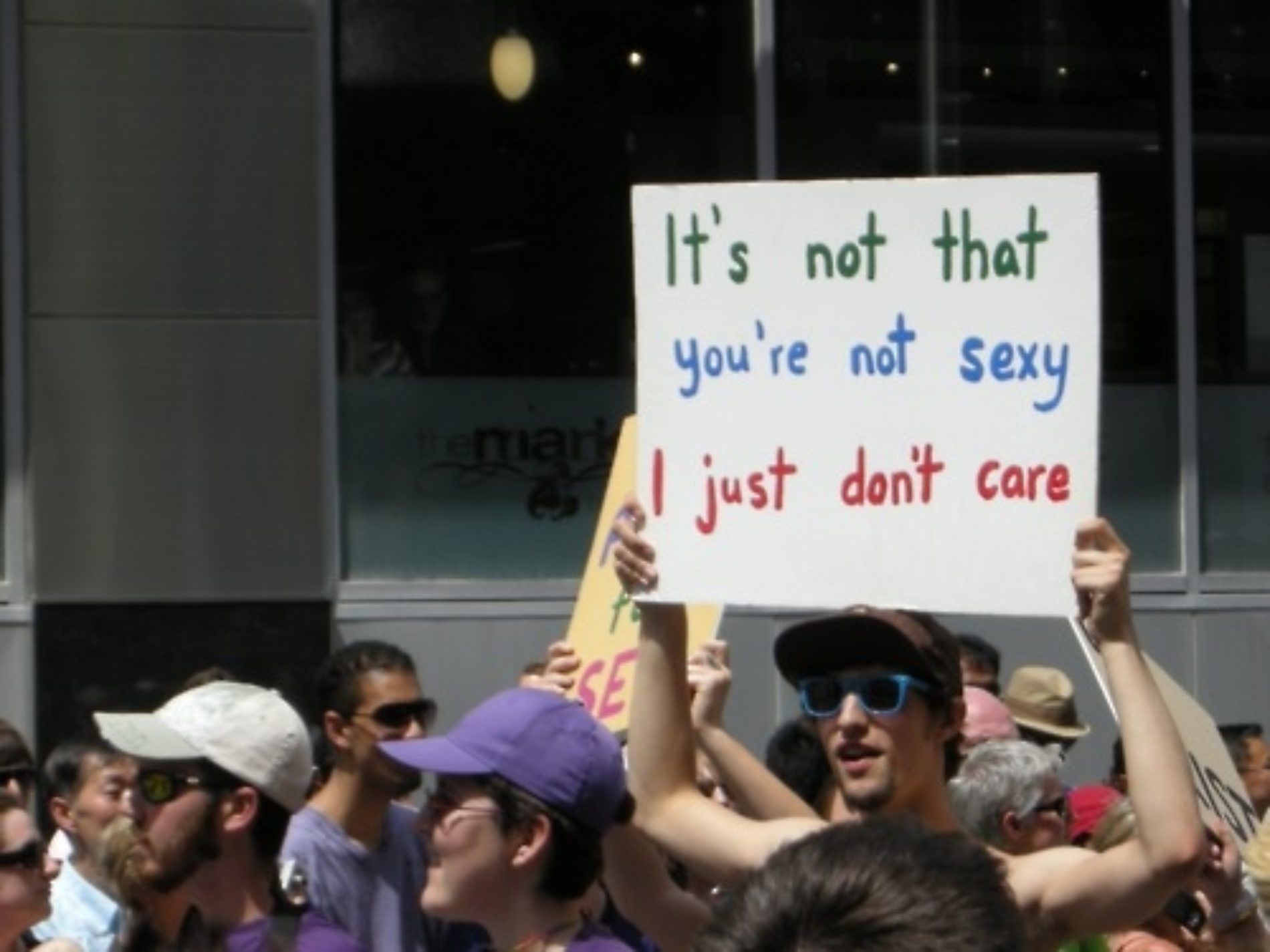 We Should Take Asexuality More Seriously