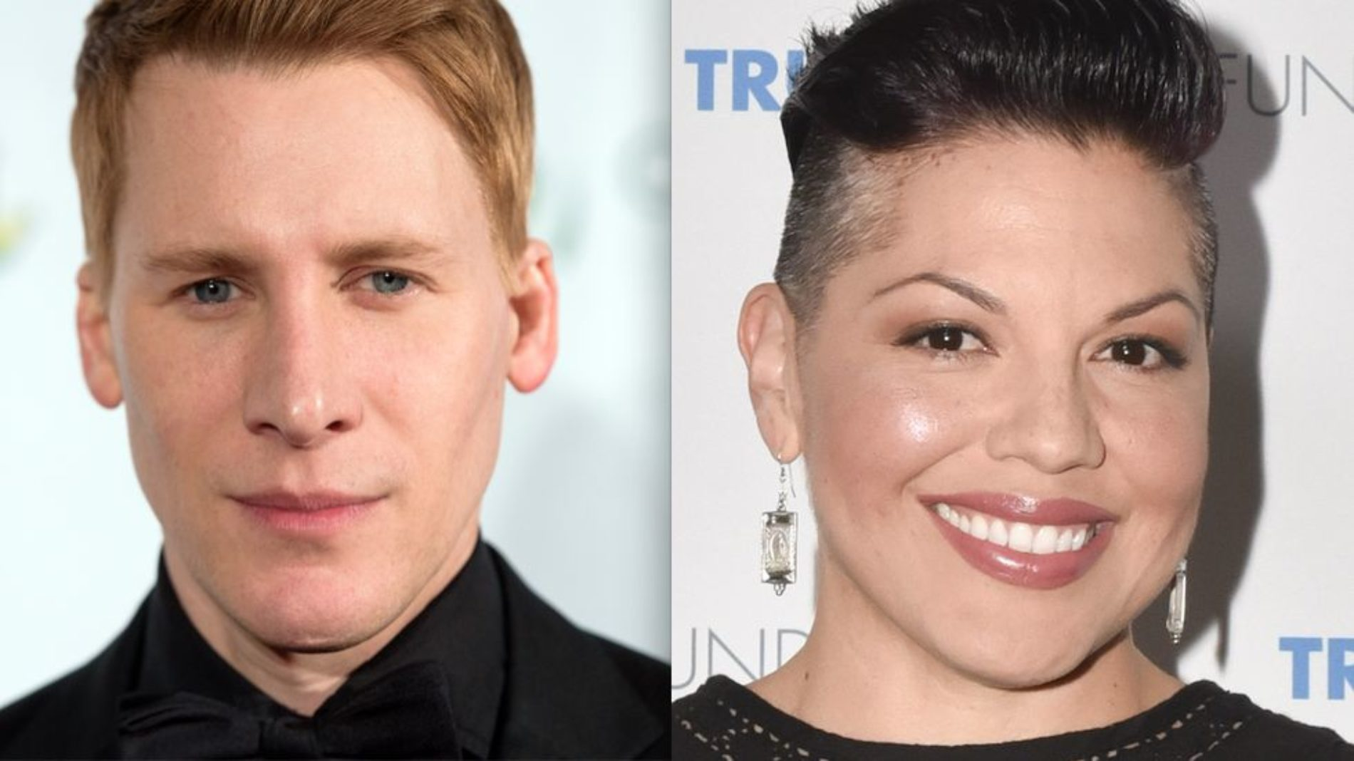"""""""Our Story Needs To Be Told."""" Grey's Anatomy star, Sara Ramirez calls out Dustin Lance Black over Bi Erasure in 'When We Rise'"""