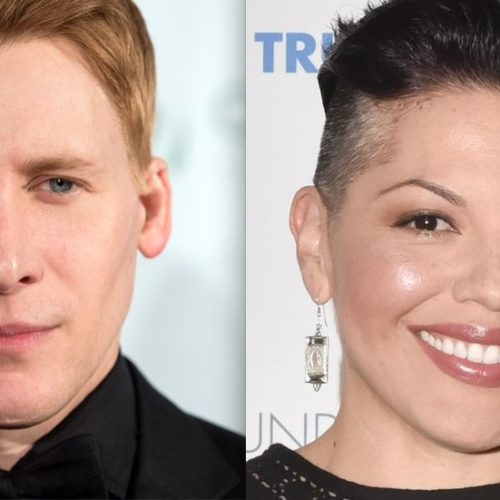 """Our Story Needs To Be Told."" Grey's Anatomy star, Sara Ramirez calls out Dustin Lance Black over Bi Erasure in 'When We Rise'"